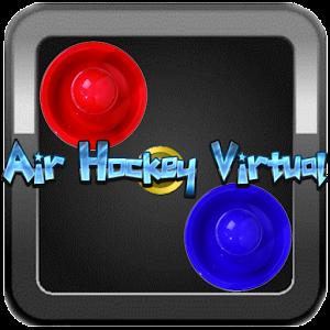 Air Hockey Virtual For PC (Windows & MAC)