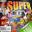 APK Game Super City (Superhero Sim) for iOS