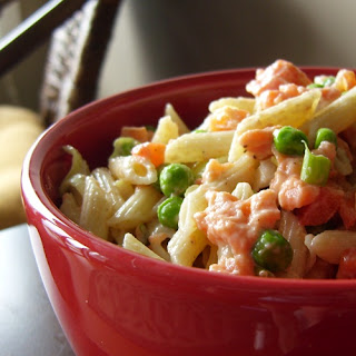 Smoked Salmon Pasta Mustard Recipes