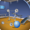 Escape Game: The Gym