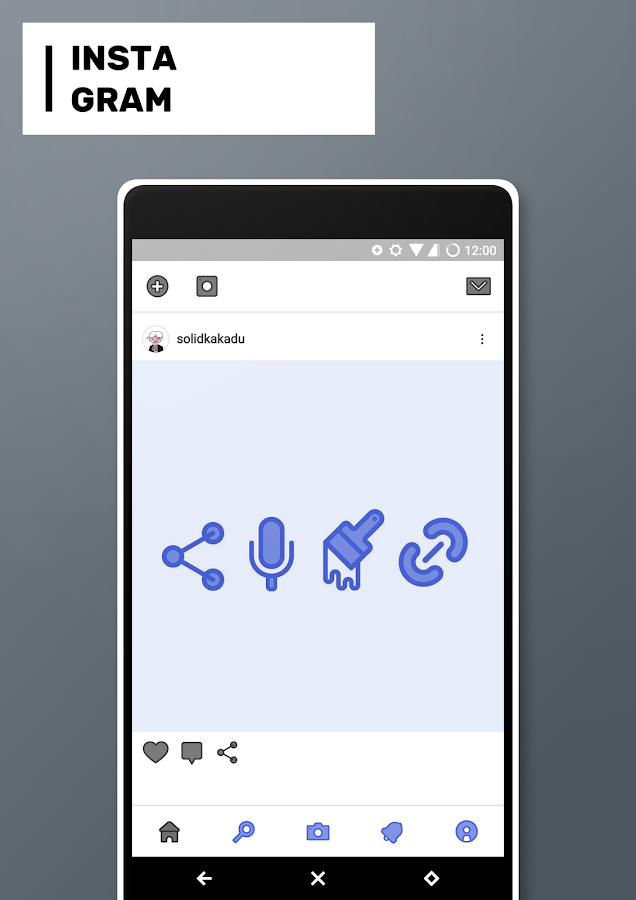 Reverie Substratum Theme Screenshot 12