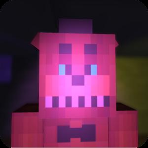 Cover art Pixel Nightmare