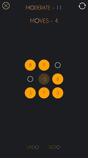 Zero: A Game of Balance - screenshot
