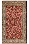 Best handmade silk rugs and carpet at best price