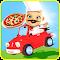 Racing Pizza Delivery Baby Boy 1.0 Apk