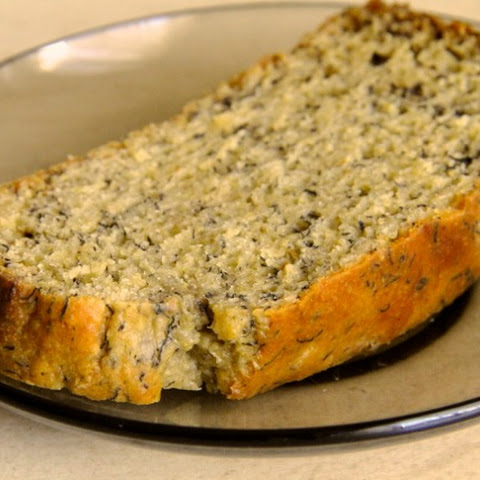 . Low-fat Banana Bread .
