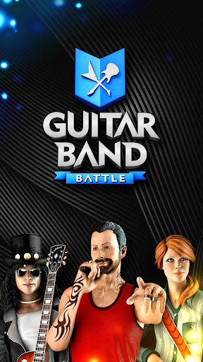 Guitar Band Battle