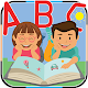 Toddlers ABC-123 game