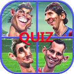 Soccer Player Quiz APK Image