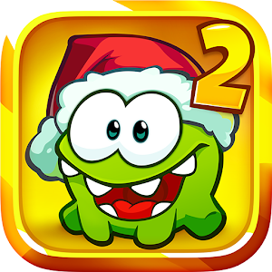 Cut the Rope 2 For PC (Windows & MAC)