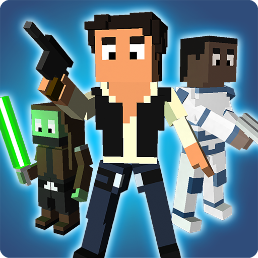 Galaxy Hoppers (game)