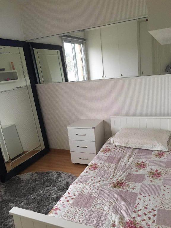 Apto 3 Dorm, Cidade Industrial, Curitiba (AP5199) - Foto 4