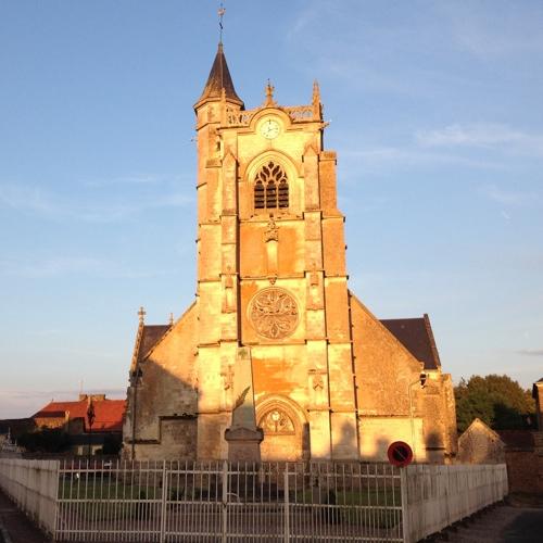 photo de Eglise Saint Séverin (Crecy)