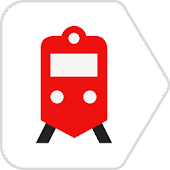 Yandex.Trains APK for Lenovo