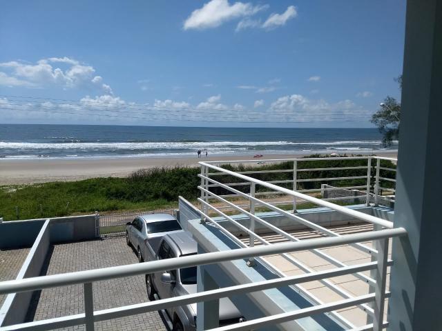 Sobrado com 3 dormitórios à venda, 147 m² por R$ 425.000 - Itapema do Sai II - Itapoá/SC
