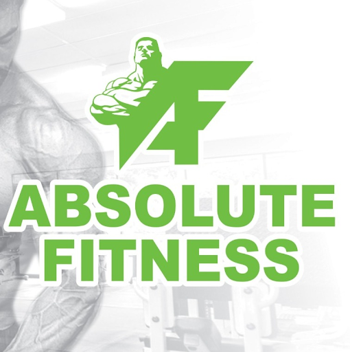 Absolute Fitness, Bhayandar, Bhayandar logo
