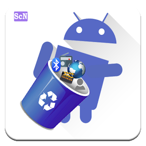android system application remover