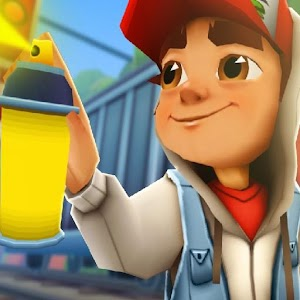 Guide For Subway Surfers 2017 For PC