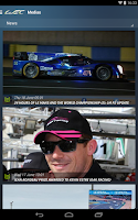 Screenshot of World Endurance Championship®