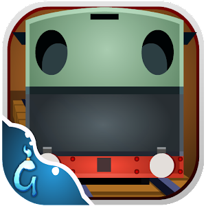 Genie Subway Track Escape for PC-Windows 7,8,10 and Mac