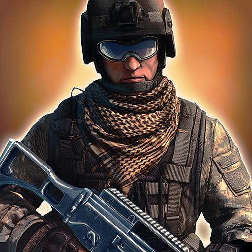 Code of War: Shooter Online APK Cracked Download