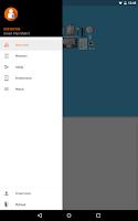 Screenshot of Mój Orange