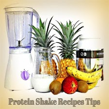 Protein Shake Recipes Tips