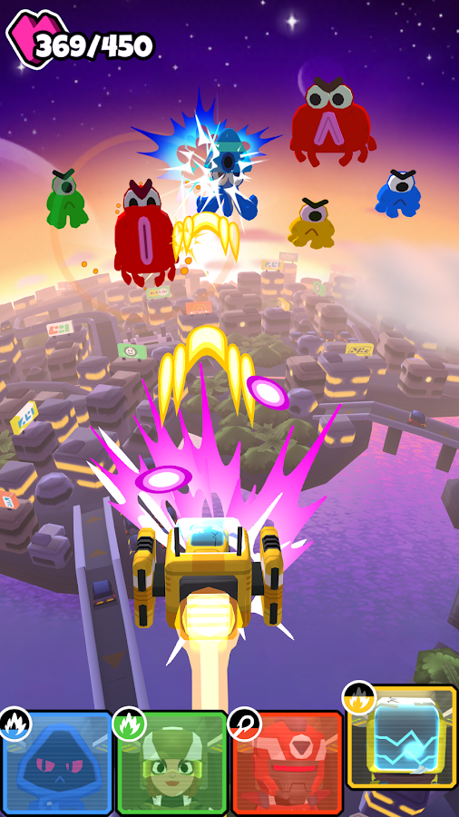 Star Crew Screenshot 4