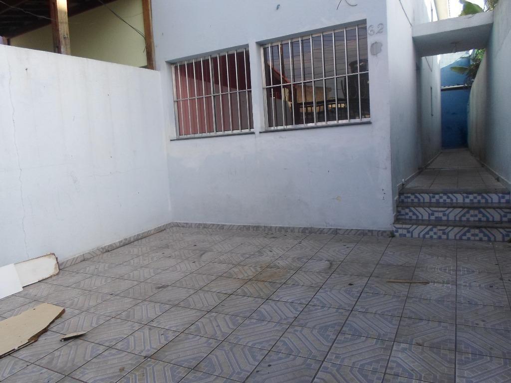 Sobrado à Venda - Jardim Marília