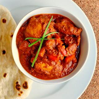 Chicken Curry Yogurt Tomato Recipes