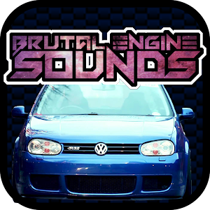 Engine sounds of VW Golf 4