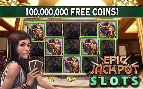 Free Download Epic Jackpot: Free Slot Games APK for Samsung