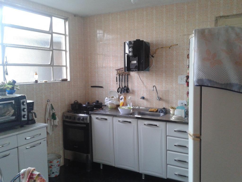 Casa Padrão à venda, Cidade Patriarca, São Paulo