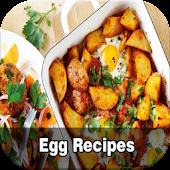 Egg Quick Recipes APK for Ubuntu