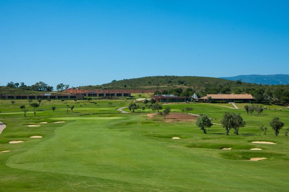 Morgado Golf Resort acoge el regreso del histórico Open de Portugal
