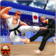 Karate King Fighter: Kung Fu 2018 Final Fighting vesion 1.0.1