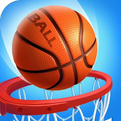 Flick Basketball - Dunk Master (game)