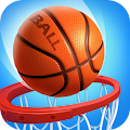 Game Flick Basketball - Dunk Master APK for Windows Phone