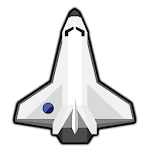 2 Minutes in Space Icon