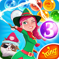 Bubble Witch 3 Saga pour PC (Windows / Mac)