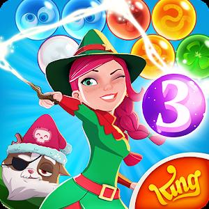 Bubble Witch 3 Saga for PC / Windows & MAC