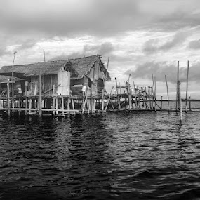KELONG by Anton Adhitian Nurgraha - Landscapes Waterscapes