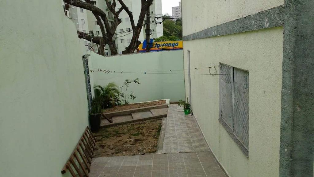 Sobrado à Venda - Vila Formosa