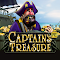 Captain's Treasure Slots 5.0 Apk