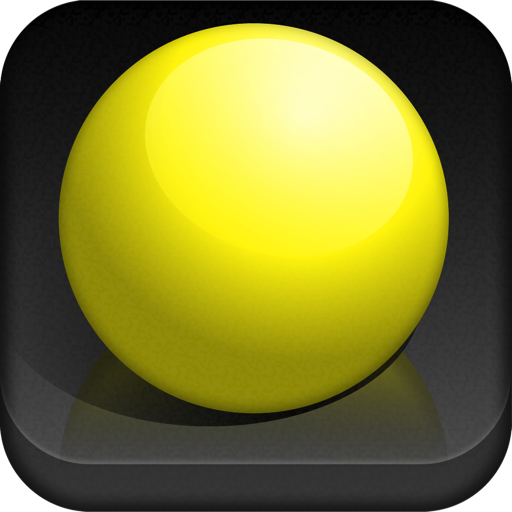easy physics puzzle ball doon! (game)