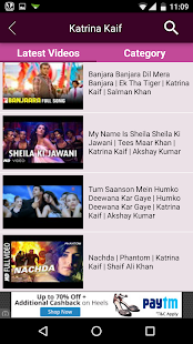 Katrina Kaif Video Songs HD - screenshot