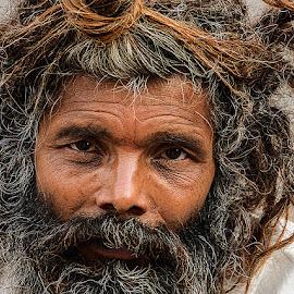 by Rakesh Syal - People Portraits of Men (  )
