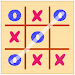 Tic Tac Toe Puzzle Icon