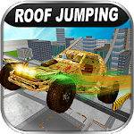 Extreme City Roof Jumping APK Image