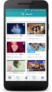 App KPOP APK for Windows Phone